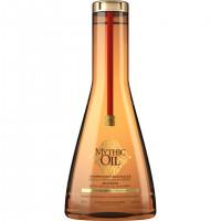 Подхранващ шампоан за гъста и плътна коса LOreal Mythic Oil 250 мл