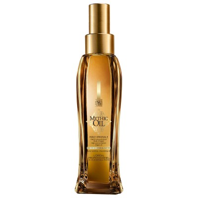 Термозащитно митично олио с арганово масло LOreal Mythic Oil Original 100 мл
