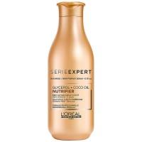 Подхранващ балсам за суха коса LOreal Professionnel Nutrifier 200 мл