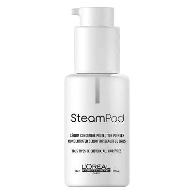 Защитен серум за връхчета SteamPod Protective Smoothing Serum 50 мл