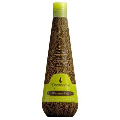 Хидратиращ балсам с макадамия и арган Macadamia Natural Oil 300 мл