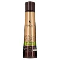 Богат шампоан за гъста коса Macadamia Ultra Rich Moisture 100 мл