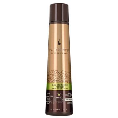 Богат балсам за гъста коса Macadamia Ultra Rich Moisture 100 мл