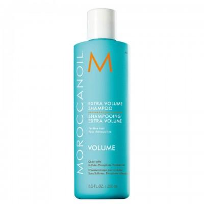Шампоан за обем Moroccanoil Extra Volume Shampoo 250 мл