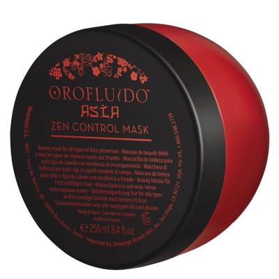 Подхранваща маска Orofluido Asia Zen Control 250 мл