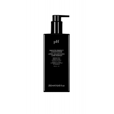Изглаждащ балсам за непокорна коса pH Laboratories Smooth Perfect Conditioner 250 мл