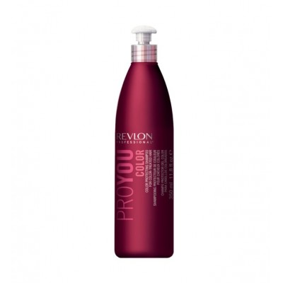Шампоан за боядисана коса Revlon Professional Pro You Color 350 мл