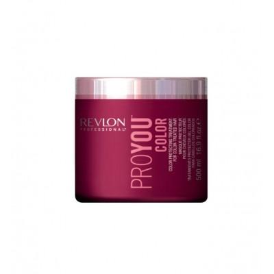 Маска за боядисана коса Revlon Professional Pro You Color 500 мл