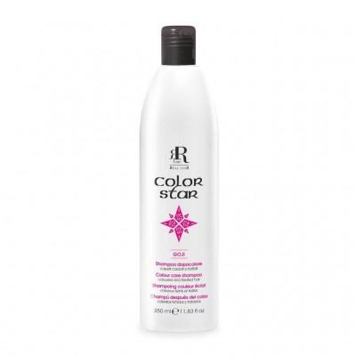 Шампоан за боядисана коса с годжи бери RR Line Color Star 350 мл