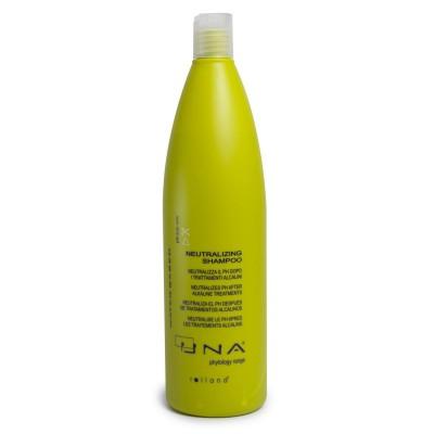 Киселинен шампоан UNA Neutralizing Color Maintenance Shampoo 1000 мл