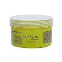 Гел за коса със силна фиксация UNA Sculpting Gel 500 мл