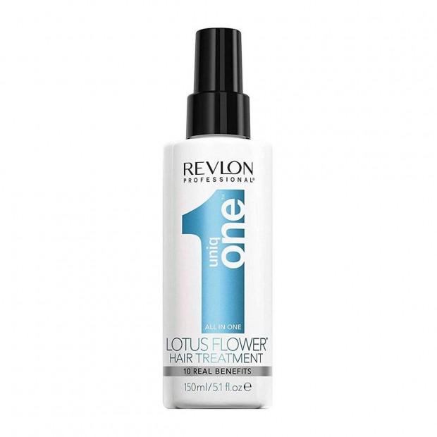 UNIQ ONE 10 в 1 Спрей-маска с аромат на лотос 150 мл
