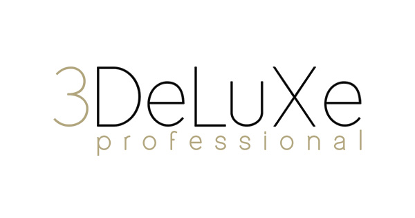 3DeLuXe Professional  logo