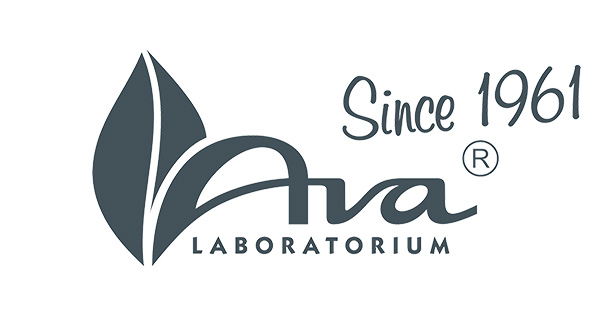 AVA® Cosmetic Laboratorium logo